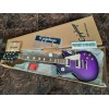 EPIPHONE LES PAUL CLASSIC WORN VIOLET PURPLE BURST