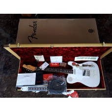 FENDER LIMITED EDITION JIMMY PAGE MIRROR TELECASTER
