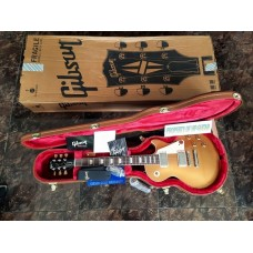 GIBSON USA LES PAUL STANDARD 50'S GOLD TOP
