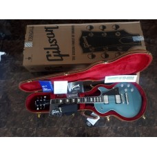GIBSON MODERN COLLECTION LES PAUL MODERN PELHAM BLUE