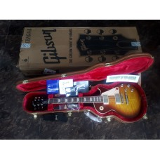 GIBSON USA ORIGINAL COLLECTION LES PAUL STANDARD 60'S ICE TEA