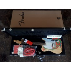 FENDER JIMMY PAGE DRAGON TELECASTER NATURAL