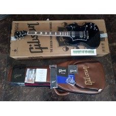 GIBSON MODERN COLLECTION SG STANDARD 2020 EBONY