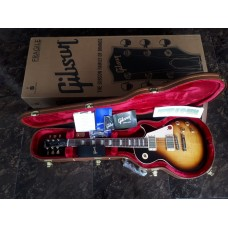GIBSON ORIGINAL COLLECTION LP STANDARD 50'S TOBACCO