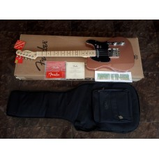FENDER USA AMERICAN PERFORMER TELECASTER PENNY