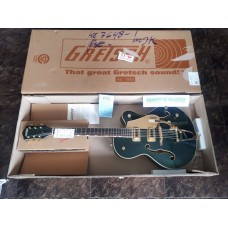 GRETSCH LIMITED G 5420 TG CADILLAC GREEN