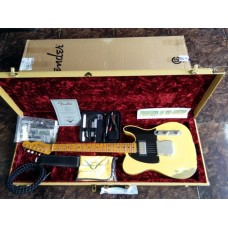 FENDER USA CUSTOM SHOP 1952 HS MICAWBER RELIC