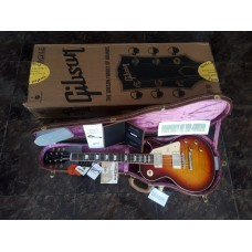 GIBSON CUSTOM SHOP USA LP 1959 VINTAGE CHERRY SUNBURST