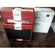 MARSHALL ASTORIA CUSTOM RED HANDWIRED IN ENGLAND