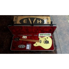 EVH WOLFGANG SPECIAL IVORY WHITE