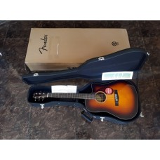 FENDER ACOUSTIC ELECTRIC CD 140 SCE SB