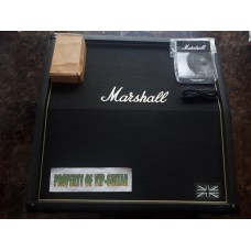 CABINET MARSHALL VINTAGE MODERN 425 ABL. MADE IN ENGLAND
