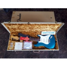 FENDER USA ERIC JOHNSON LUCERNE AQUA FIREMIST