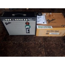 FENDER CUSTOM VIBROLUX REVERB 2 X12, MADE IN USA