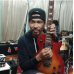 FRIENDS, CUSTOMERS AND ARTIST OF VIP-GUITAR