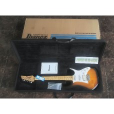 IBANEZ PREMIUM AT 10 P ANDY TIMMONS