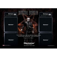 AMPLIFIER BLACKSTAR ALL NEW + GARANSI RESMI 1 THN